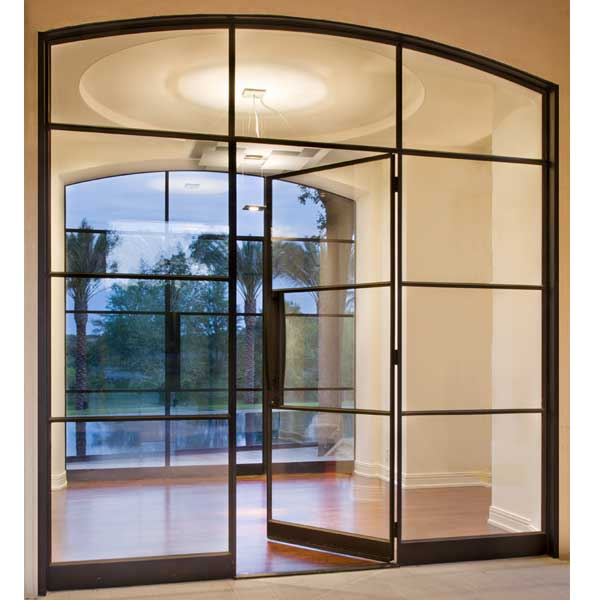 Iron French Doors Iron Doors Soul Forge Yours Security Iron Window